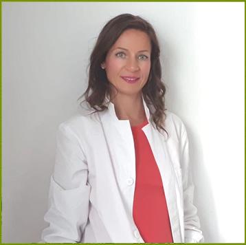 Dott.ssa Isabella Pavan Biologa Nutrizionista